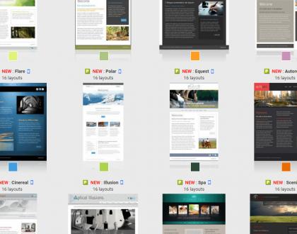 Tổng hợp phần mềm thiết kế giao diện website tốt nhất