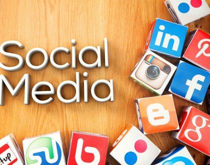 Top 10 trang mạng xã hội lớn nhất và được truy cập nhiều nhất thế giới