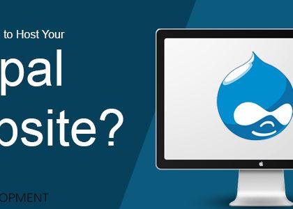 Thiết kế website bằng Drupal bảo mật cao, an toàn