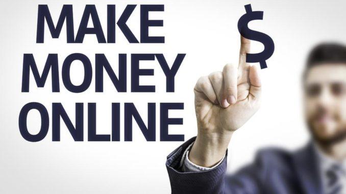 5 cách kiếm tiền trên mạng hiệu quả với số vốn ít năm