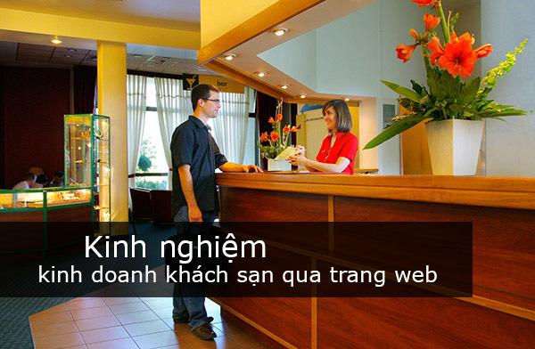 Khởi nghiệp kinh doanh khách sạn, có nên hay không?