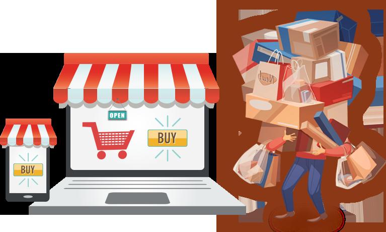 5 yếu tố giúp bán hàng trực tuyến thành công