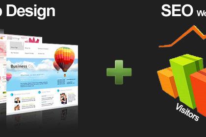 Dịch vụ thiết kế web chuẩn SEO theo tiêu chuẩn quốc tế
