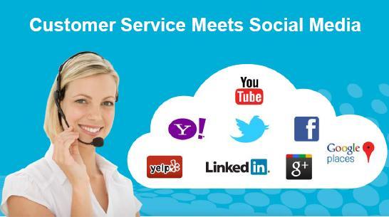 Một số kỹ năng chăm sóc khách hàng khi bán hàng trên mạng xã hội