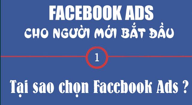Kinh nghiệm chạy quảng cáo Facebook hiệu quả (P.1)