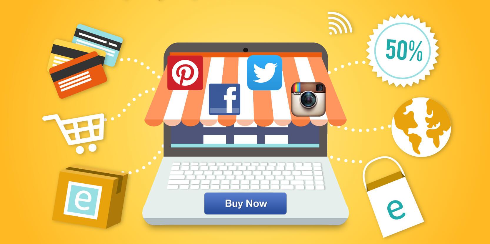 Bán hàng trên mạng xã hội cần chuẩn bị gì?