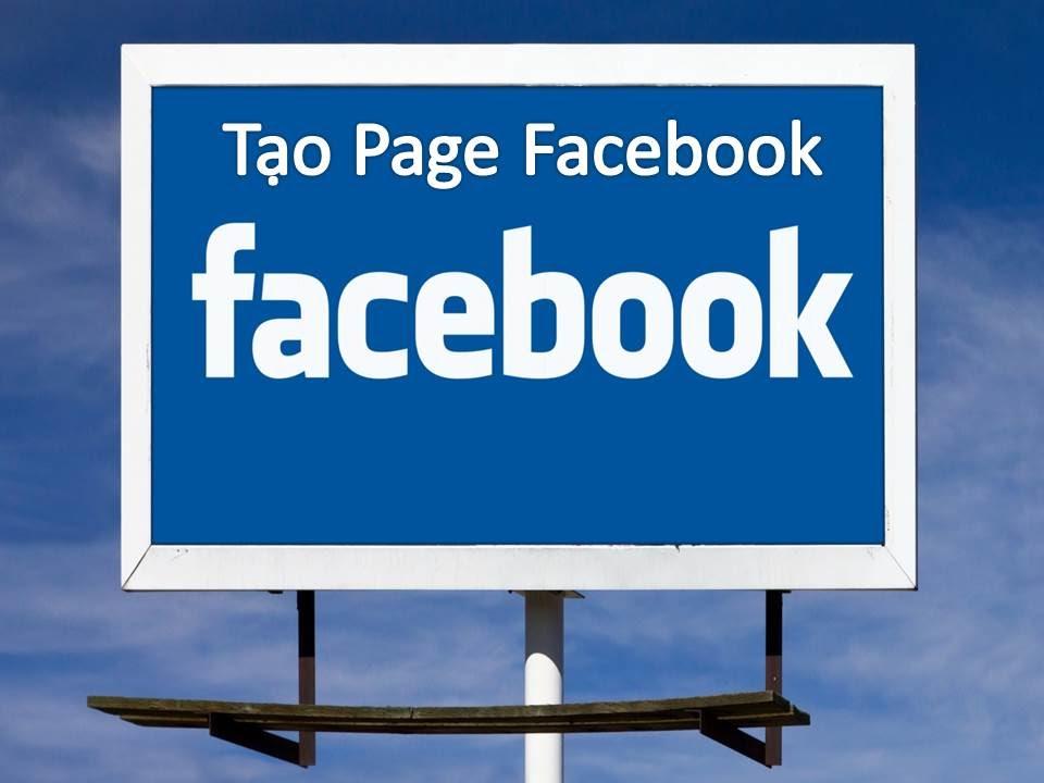 Hướng dẫn cách tạo web bán hàng online trên Facebook đơn giản