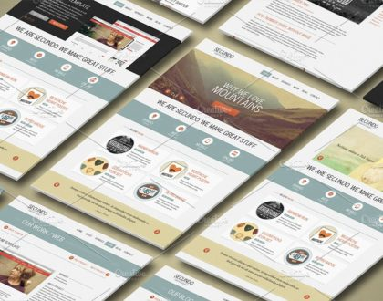 Công ty thiết kế web chuyên nhận thiết kế web khó