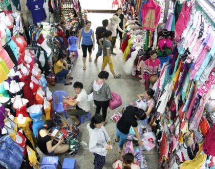 Cách lấy sỉ quần áo giá rẻ ở Hồ Chí Minh và Hà Nội