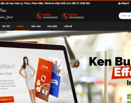 Các yếu tố ảnh hưởng đến việc phát triển website chuyên nghiệp
