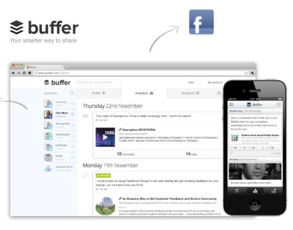 Tổng hợp các công cụ theo dõi mạng xã hội doanh nghiệp hiệu quả (P.1)