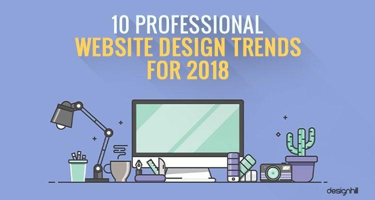 Các xu hướng thiết kế web được chú trọng trong năm 2019(Phần 2)
