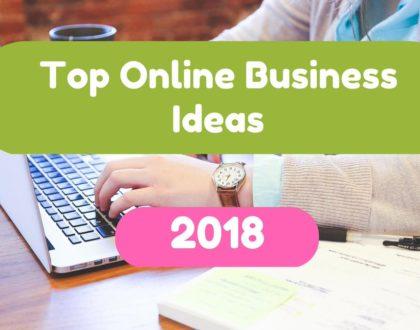 Xu hướng kinh doanh online 2019 hiệu quả nhất (Phần 1)