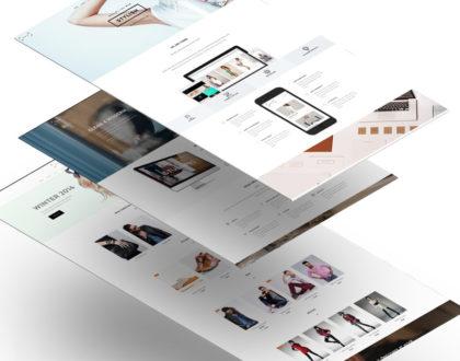 Top các mẫu website cho doanh nghiệp vừa nhỏ chuyên nghiệp, hiệu quả