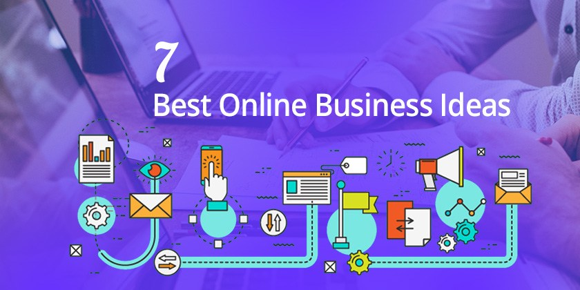 Xu hướng kinh doanh online  tiềm năng và nổi bật (Phần 2)