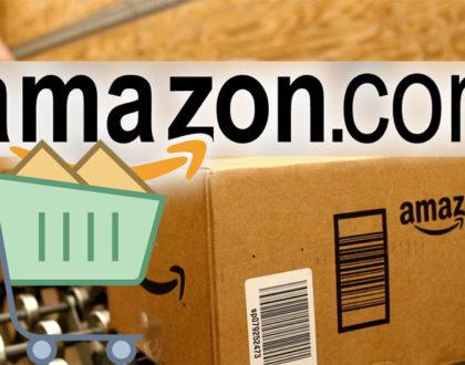 Hướng dẫn mua hàng trên Amazon ship về Việt Nam 2019
