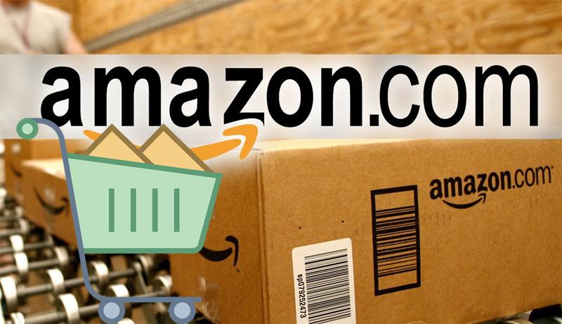 Hướng dẫn mua hàng trên Amazon ship về Việt Nam 2020
