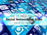 10 ứng dụng Social Networking nổi bật năm 2018