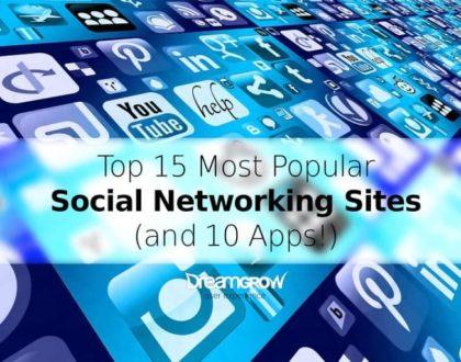 10 ứng dụng Social Networking nổi bật năm 2020