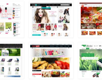 Top 5 công ty thiết kế web chuyên nghiệp tại Đà Nẵng