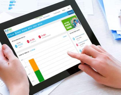 Top 5 phần mềm quản lý bán hàng online miễn phí tốt nhất hiện nay