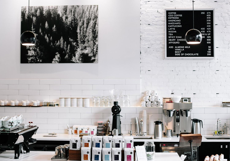 Top 10 ý tưởng thiết kế quán cafe đẹp, chi phí thấp