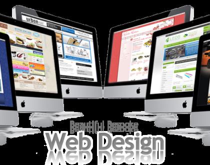 Dịch vụ thiết kế website trọn gói, đầy đủ tính năng