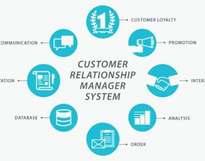Top 5 phần mềm quản lý doanh nghiệp tốt nhất hiện nay