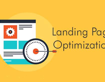 [INFOGRAPHIC] Những điều cần biết khi tối ưu landing page của bạn