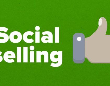 5 điều cần biết khi bán hàng trên mạng xã hội
