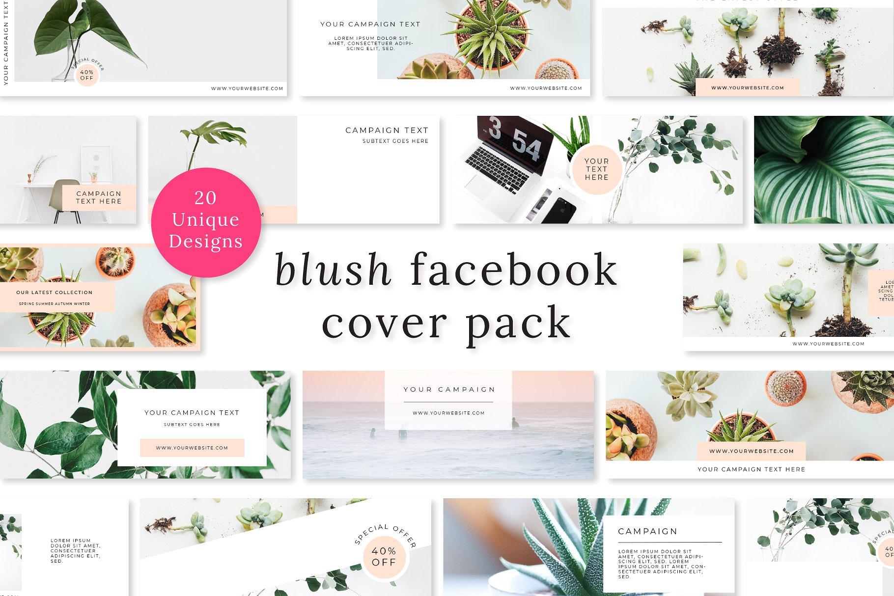 Top 30 mẫu cover, ảnh bìa facebook đẹp