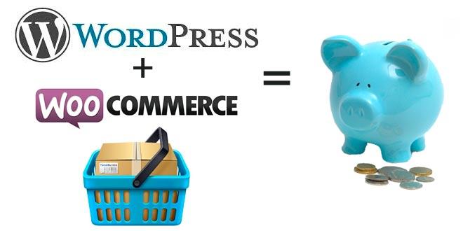 Hướng dẫn tạo website bán hàng với Woocommerce và Wordpress