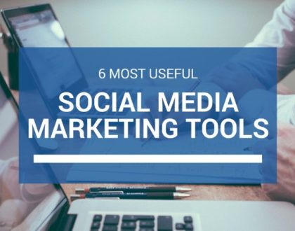 Top 6 công cụ Social Marketing dành cho các chuyên gia