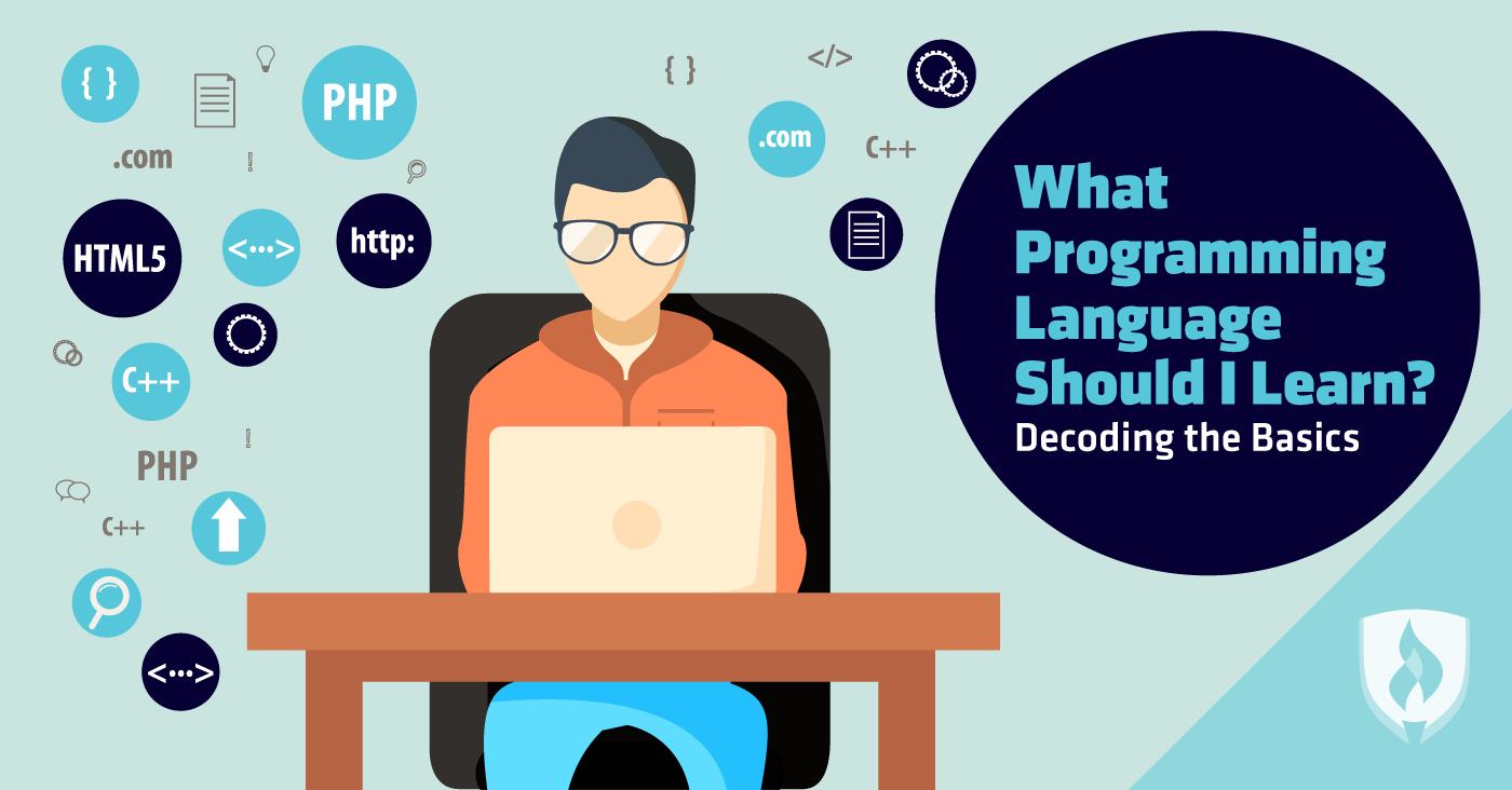 Lập trình web là gì? Các ngôn ngữ lập trình tốt nhất hiện nay