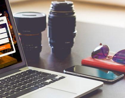 Dịch vụ thiết kế web giá rẻ trọn gói uy tín