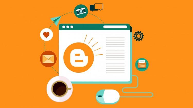 Hướng dẫn thiết kế web miễn phí với Blogspot