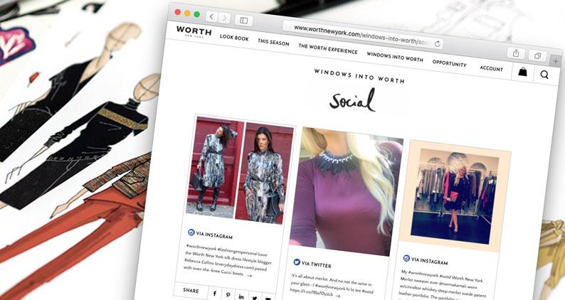 Thiết kế website cao cấp với phong cách độc quyền