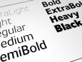 Font chữ là gì? Các loại font chữ đẹp hiện nay