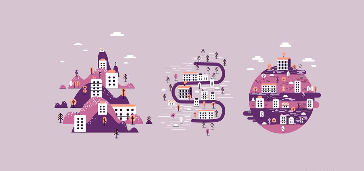 10 nguyên tắc cơ bản của thiết kế Visual Design