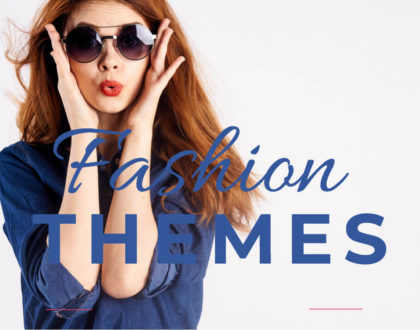 Top 10 mẫu website thời trang đẹp và hiện đại nhất 2020