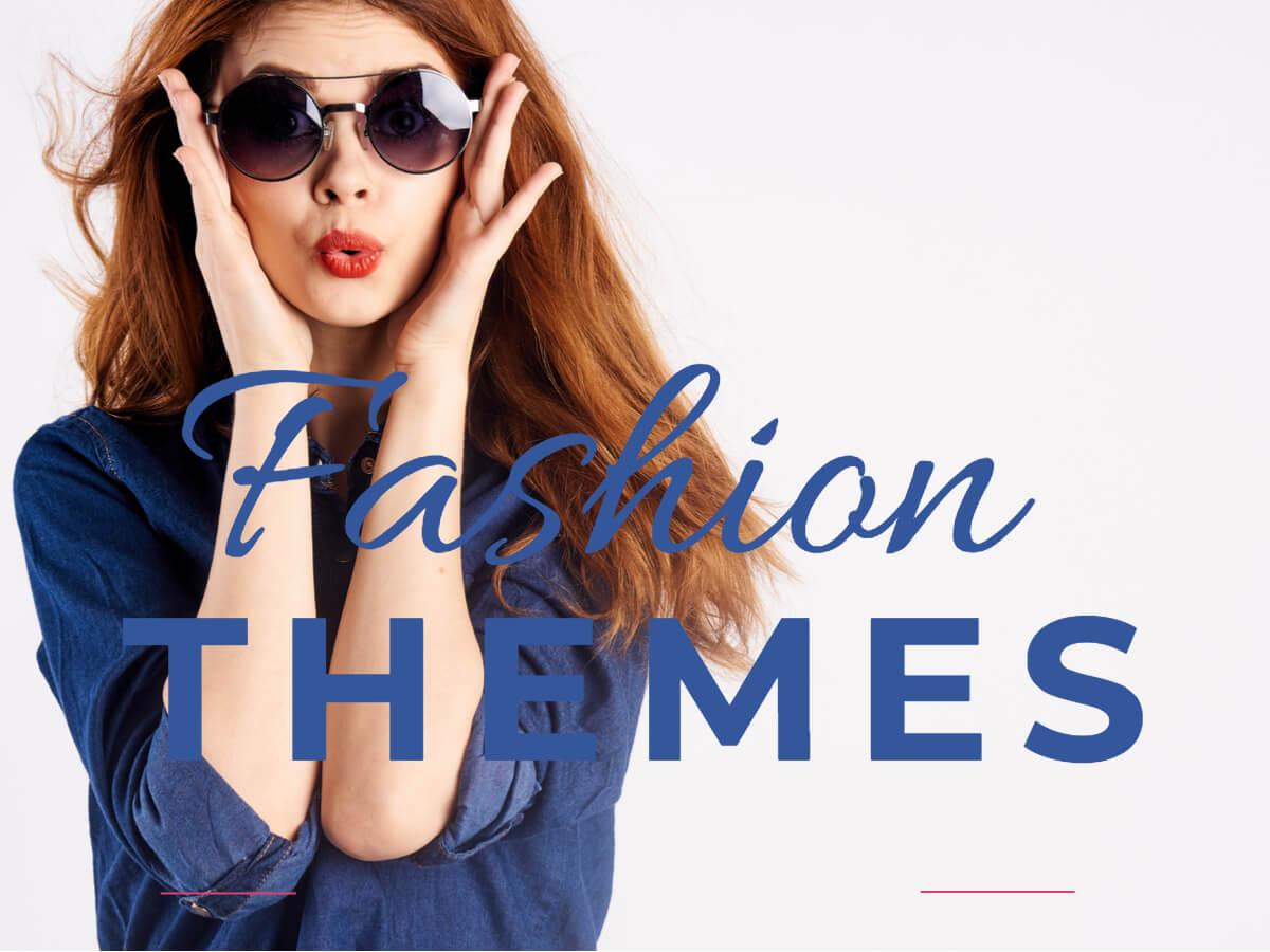 Top 10 mẫu website thời trang đẹp và hiện đại nhất 2018