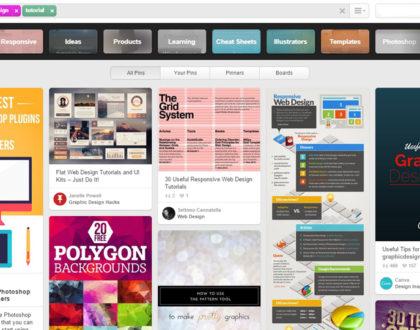 Template là gì? Template trong thiết kế web là gì?