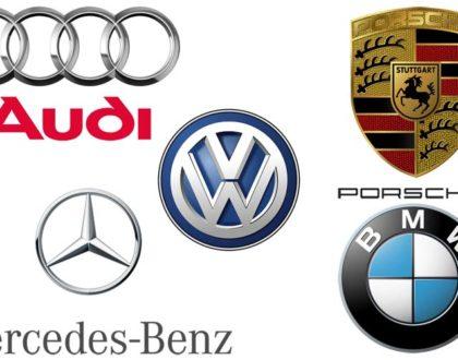 Thiết kế website bán ô tô chuyên nghiệp, chuẩn SEO