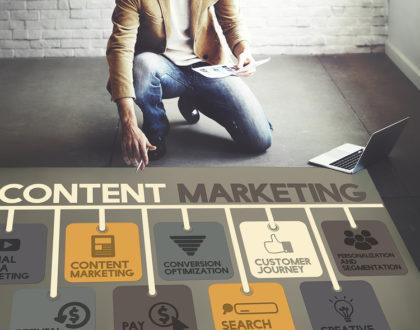 Content là gì ? Cách xây dựng content chuyên nghiệp