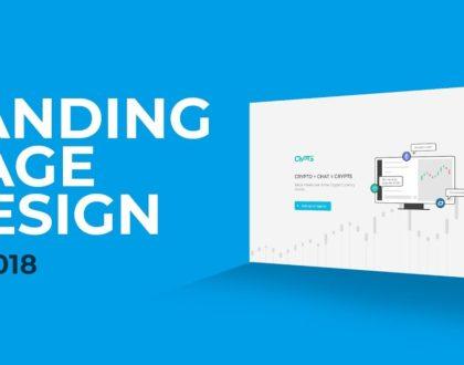 Dịch vụ thiết kế landing page chuyên nghiệp, đa lĩnh vực