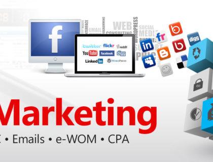 Internet Marketing là gì? Lợi ích của Internet Marketing đối với doanh nghiệp