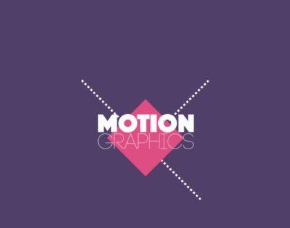 Motion Graphic là gì ? Tìm hiểu về Motion Graphic