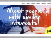 Top 10 mẫu website nội bộ công ty đẹp, đầy đủ tính năng