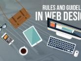 Các nguyên tắc thiết kế giao diện website chuyên nghiệp