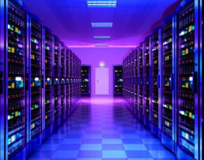 Server là gì? Tìm hiểu về server?